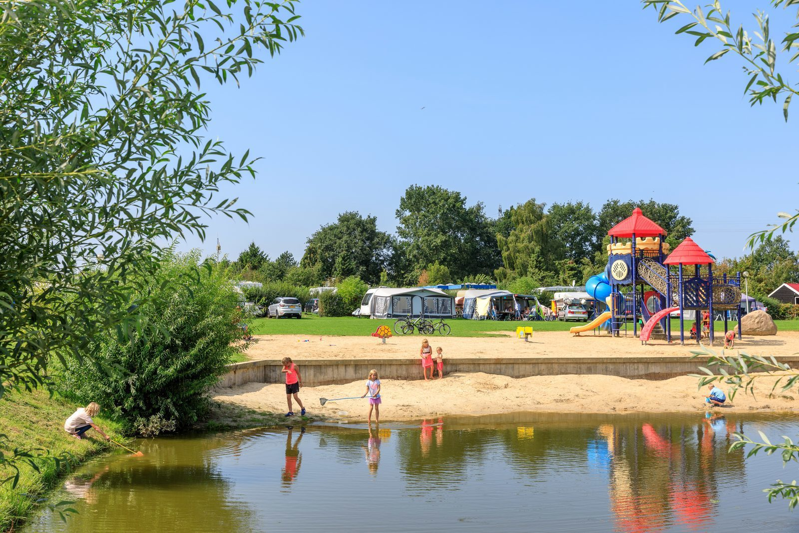 Holiday park 't Akkertien