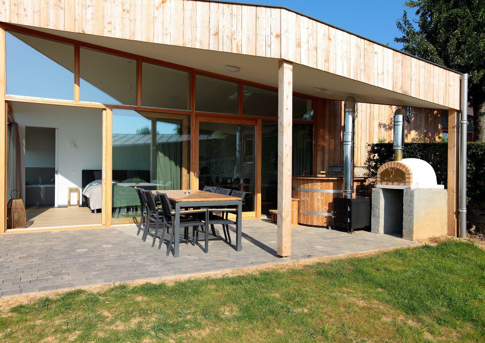 Natuurloft®  Limburg voor wellness vakantie