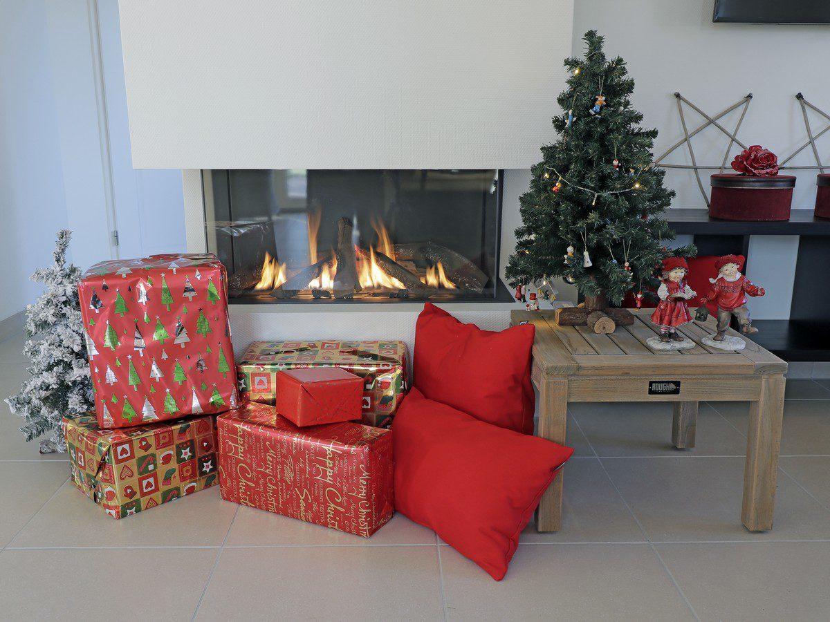Kerstvakantie Hof van Salland