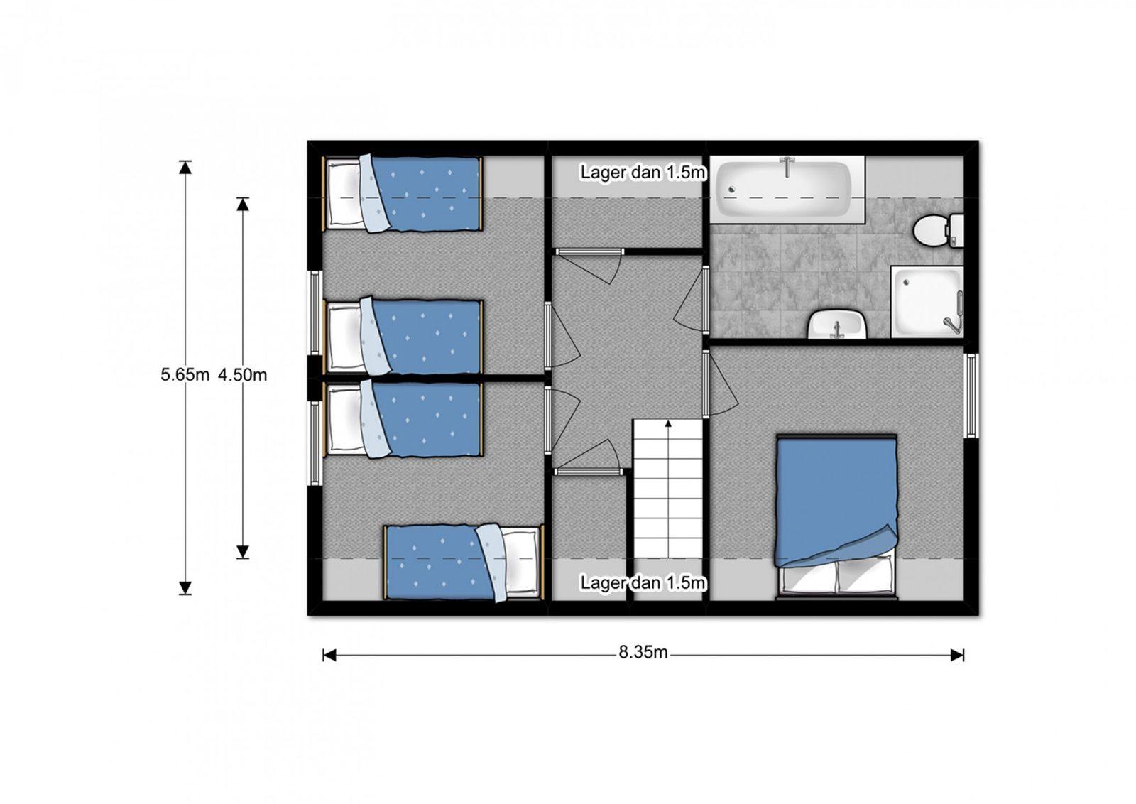 IJsselmeerstraat 149 Comfort Plus