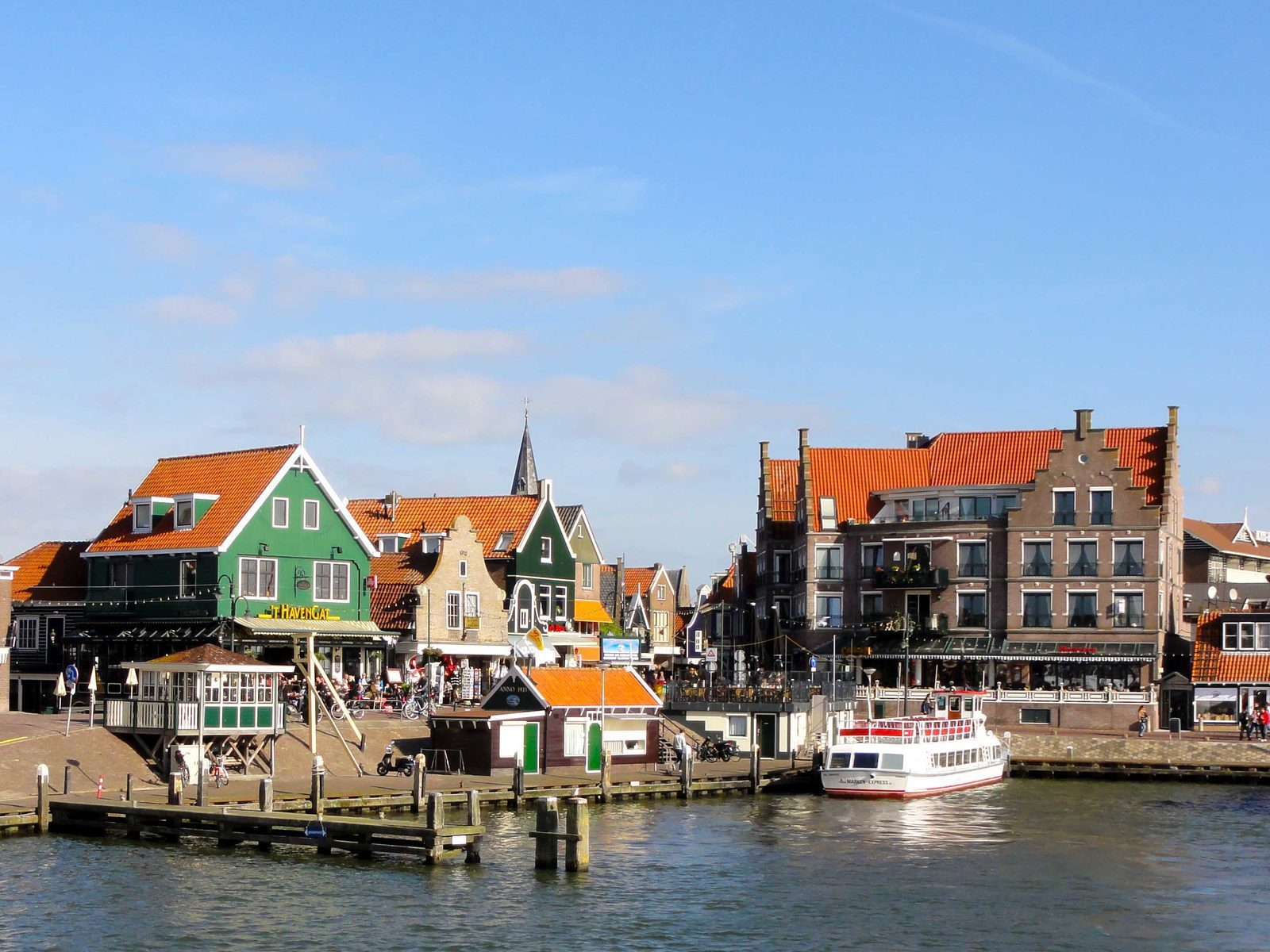 Vakantiepark Volendam