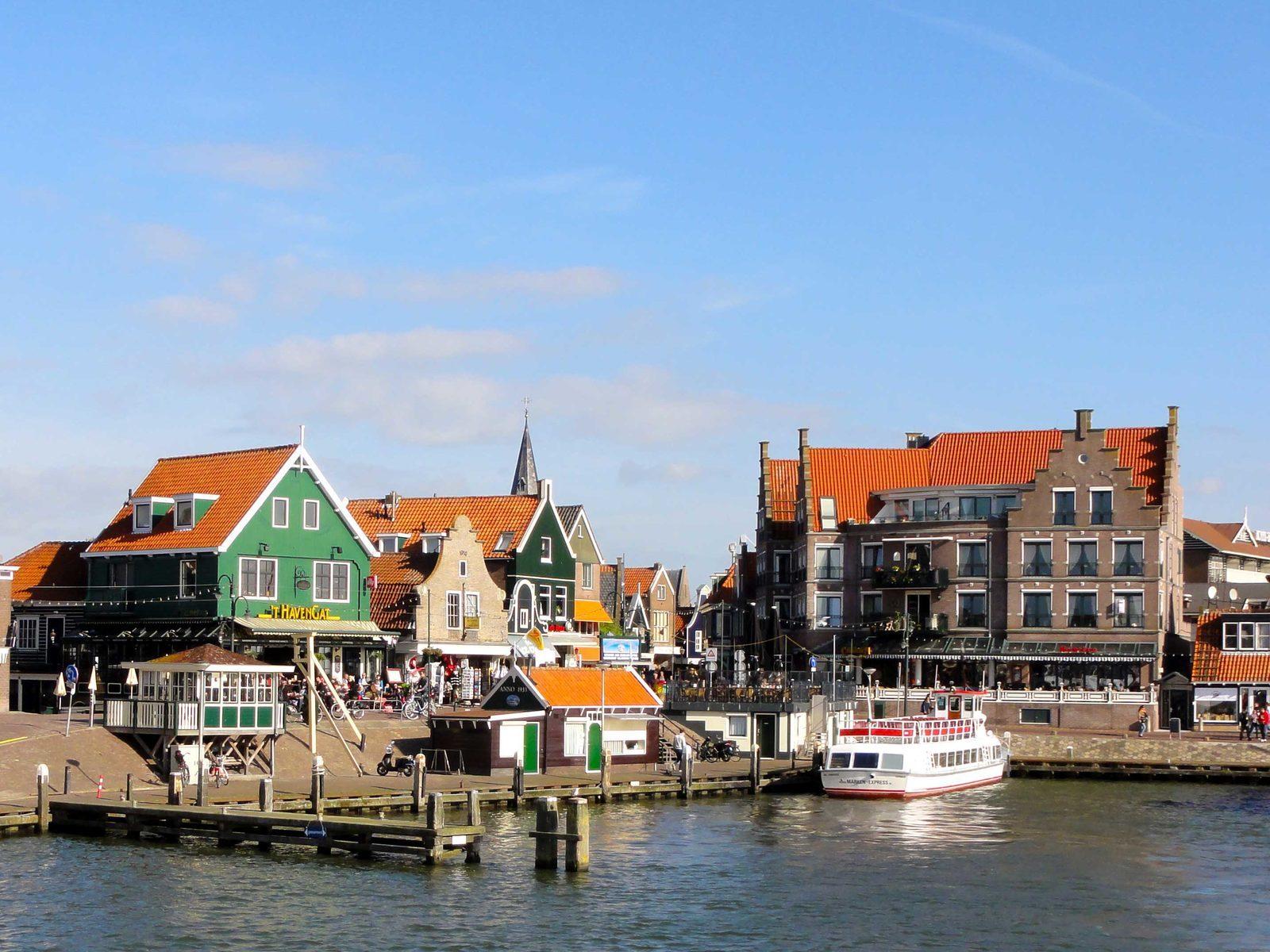 Holiday park Volendam