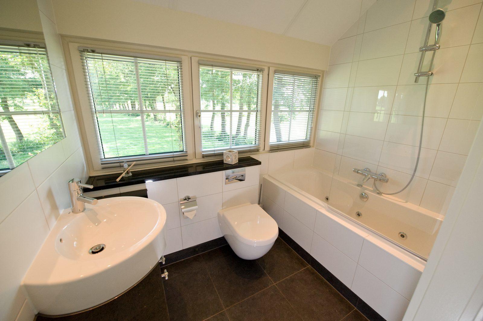 Beukelaer XL Comfort 6 personen | Villa 56