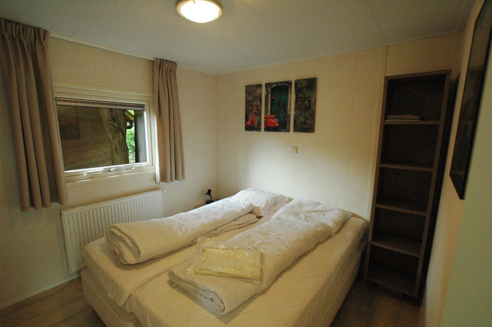 Kavel 83 slaapkamer