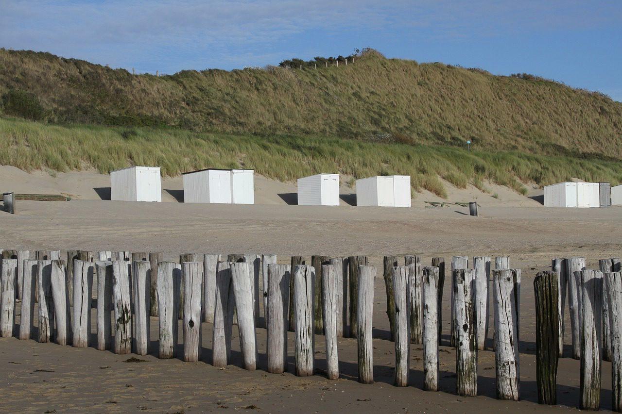 Ferienunterkünfte auf der Insel Walcheren