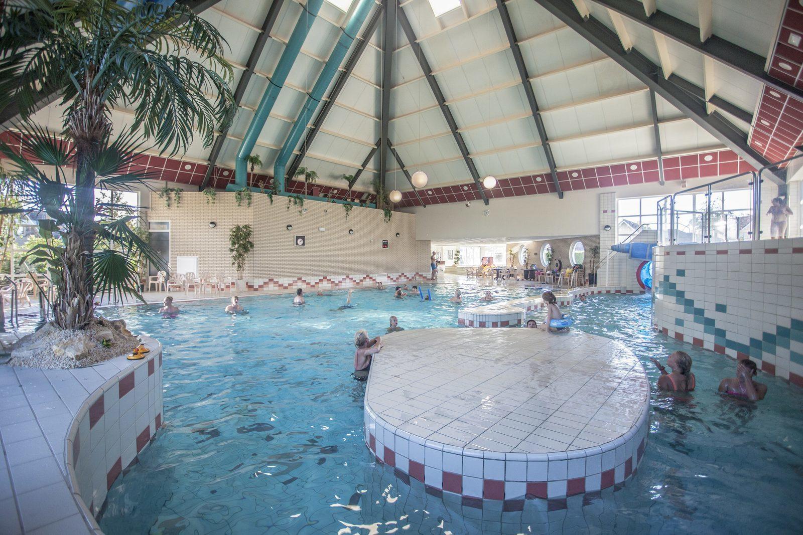 Swimming Pool Zuiderzee