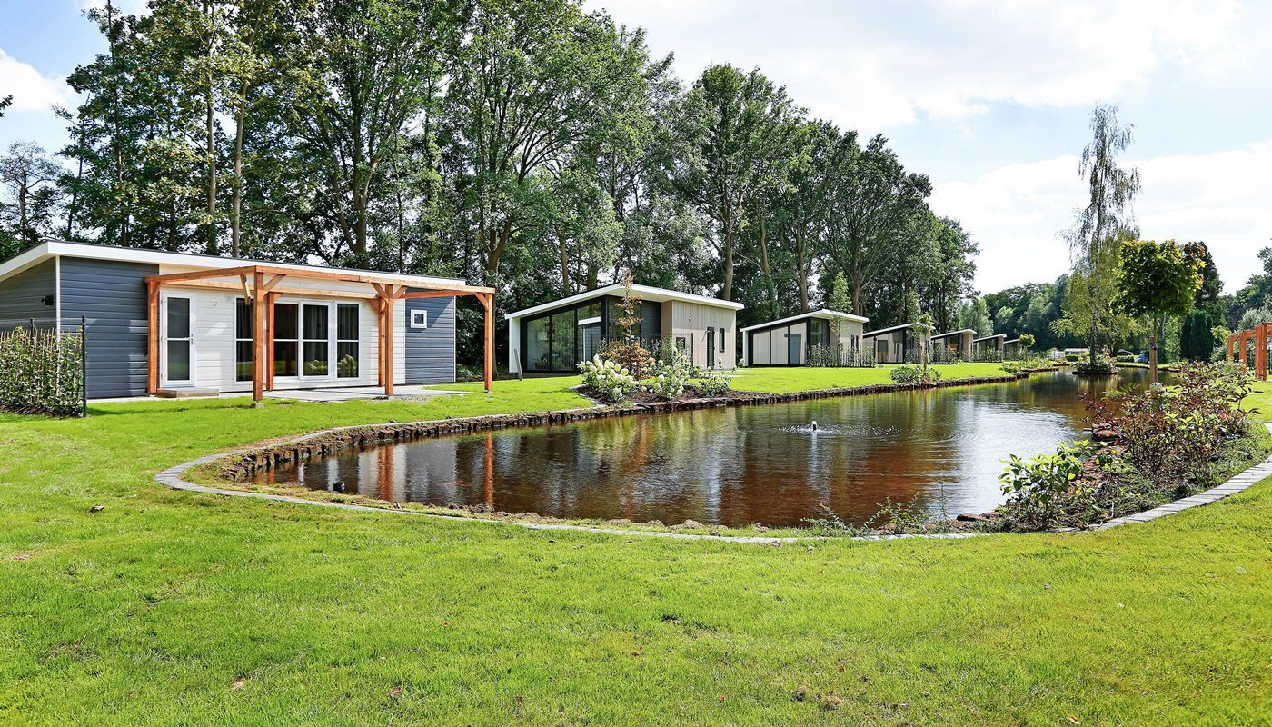 Holiday homes De Lochemse Berg