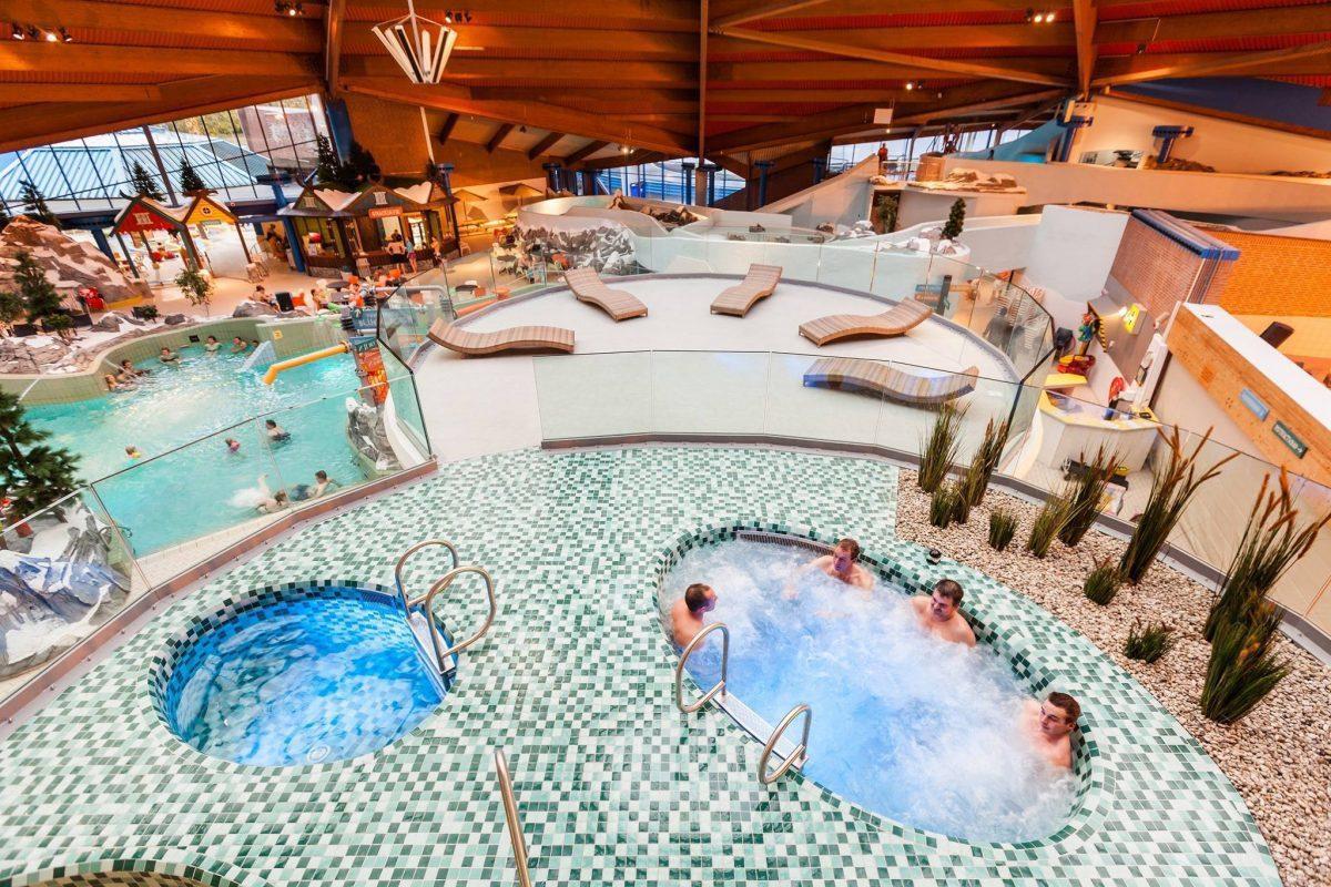 Wasserpark De Scheg