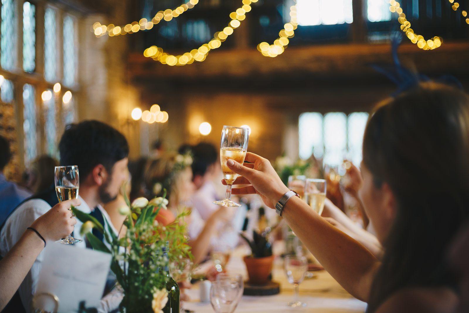 Arrangement A Feesten en Partijen