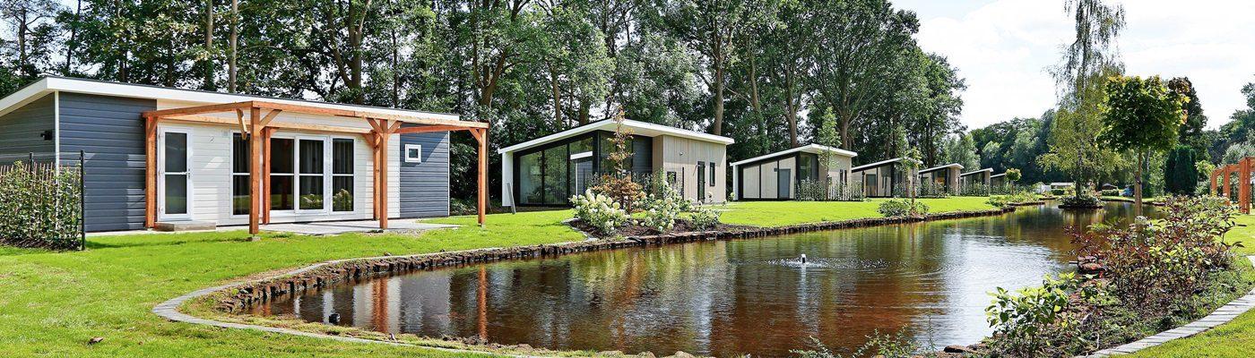 Vakantiewoning Vakantiepark De Lochemse Berg