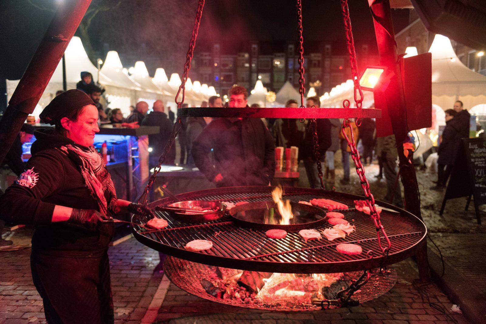 De 5 leukste kerstmarkten in Nederland