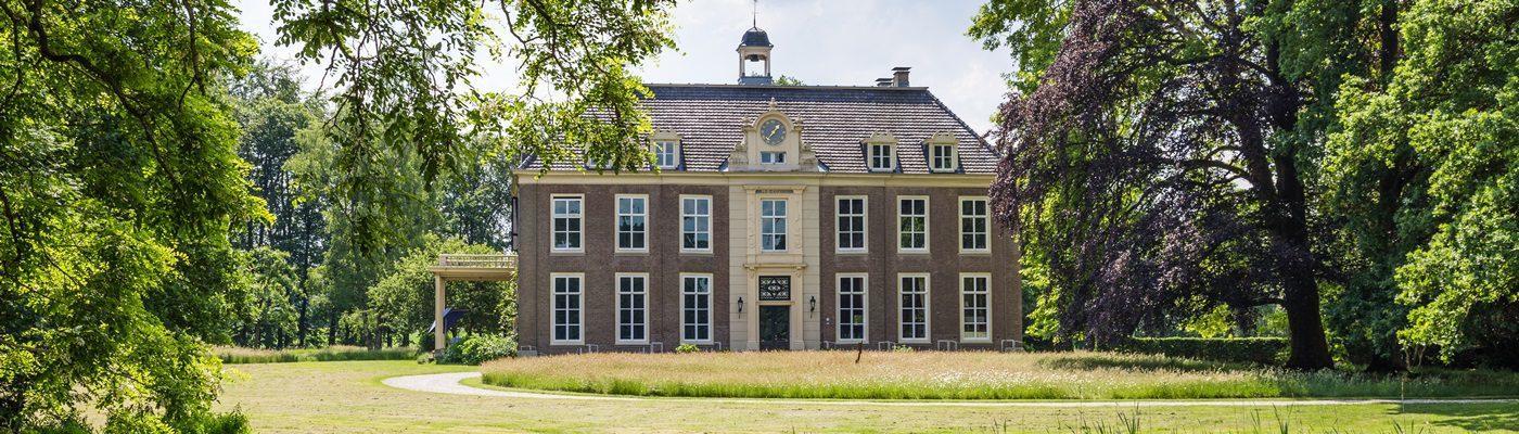 Weldam Estate in Markelo