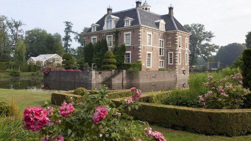 Warmelo Estate in Diepenheim