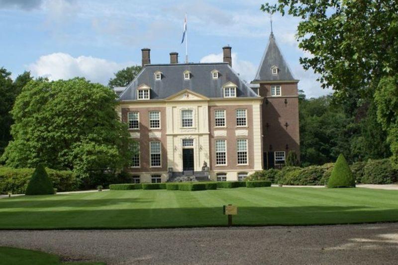 House Verwolde in Laren