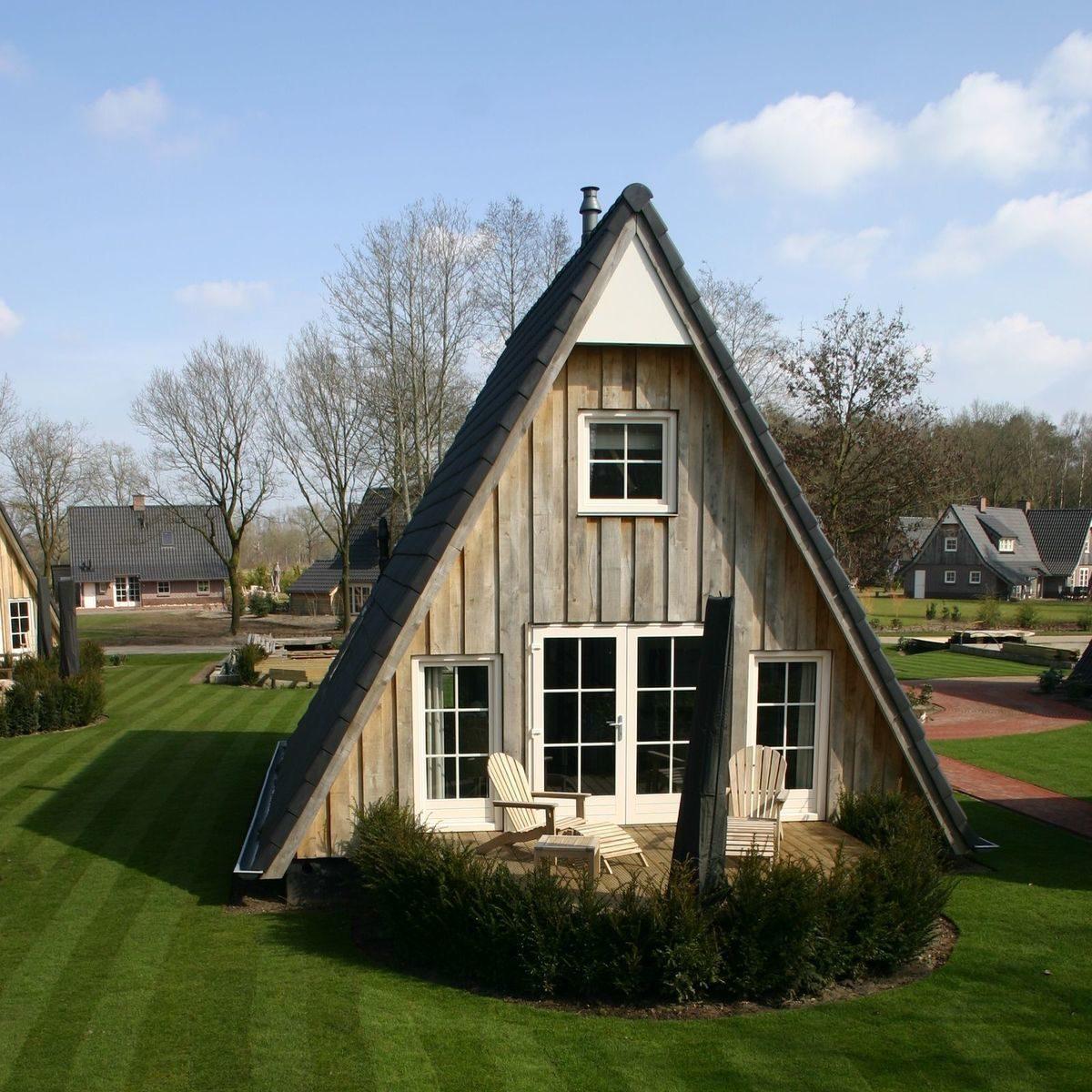Huisje huren Nederland 2 personen