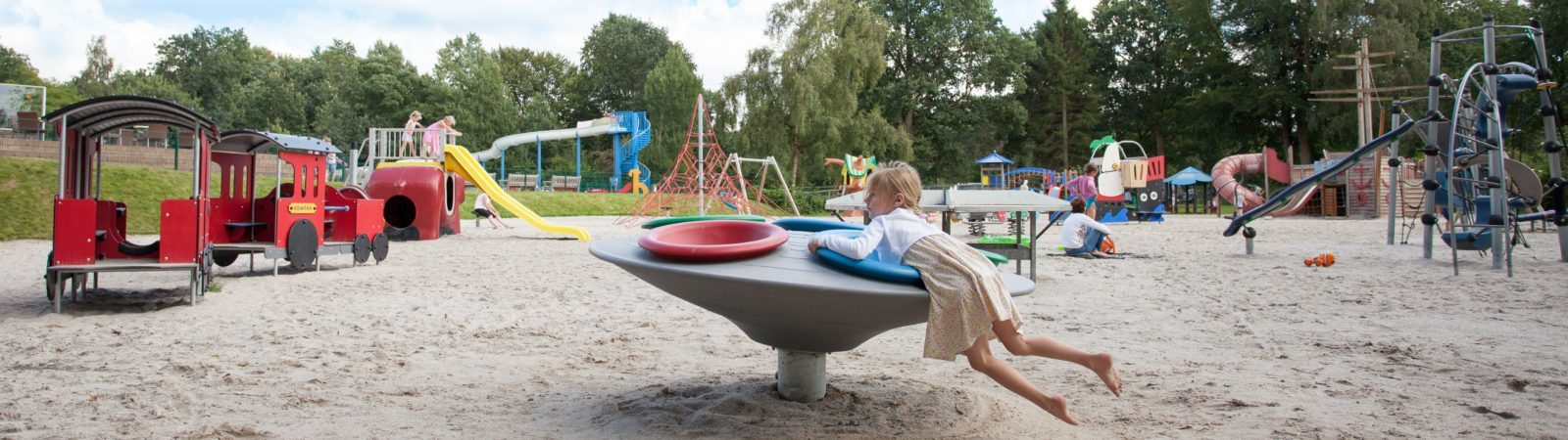 Speeltuinen | Vakantiepark Witterzomer