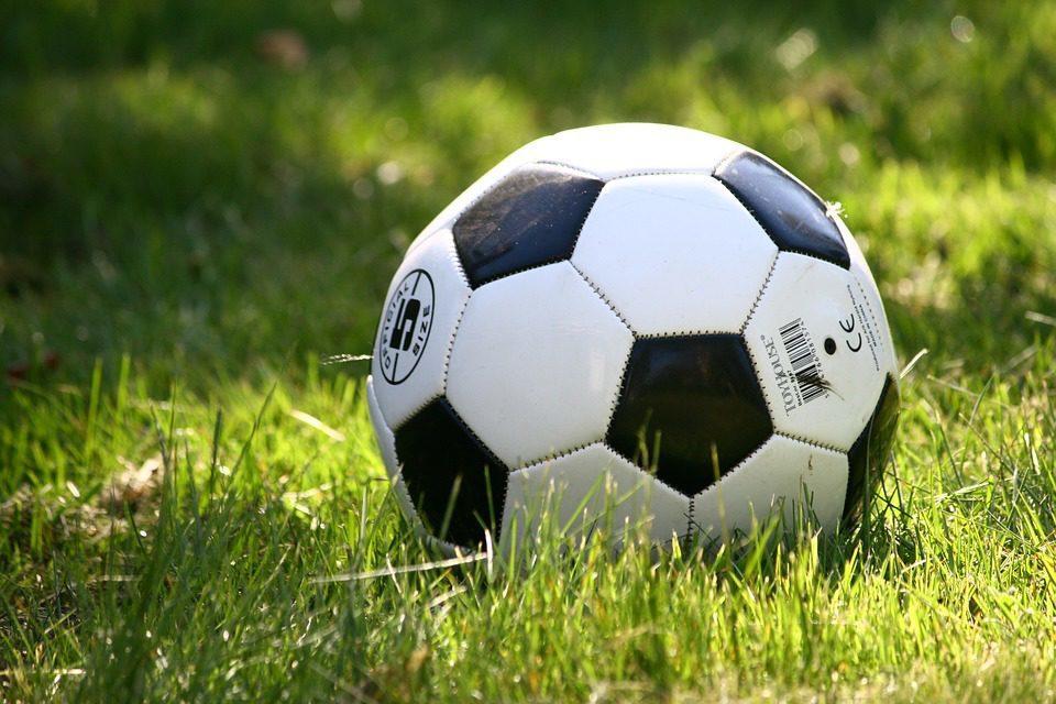 Voetbalvelden