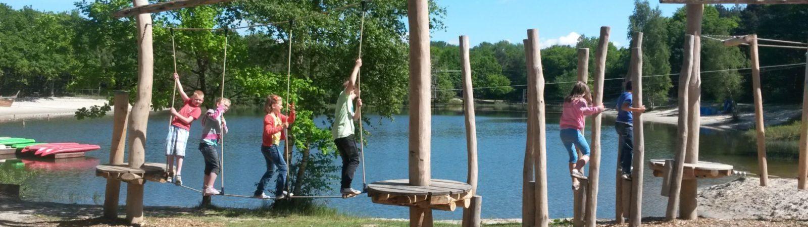 Klimpark Grolloo - Witterzomer Drenthe