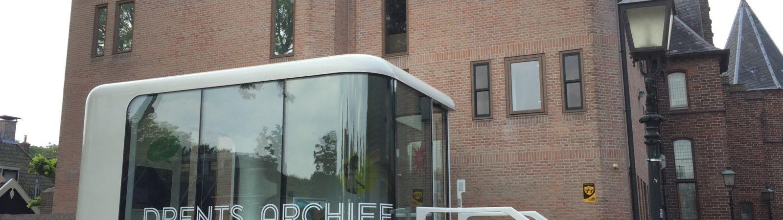 Drents Archief - Witterzomer Drenthe