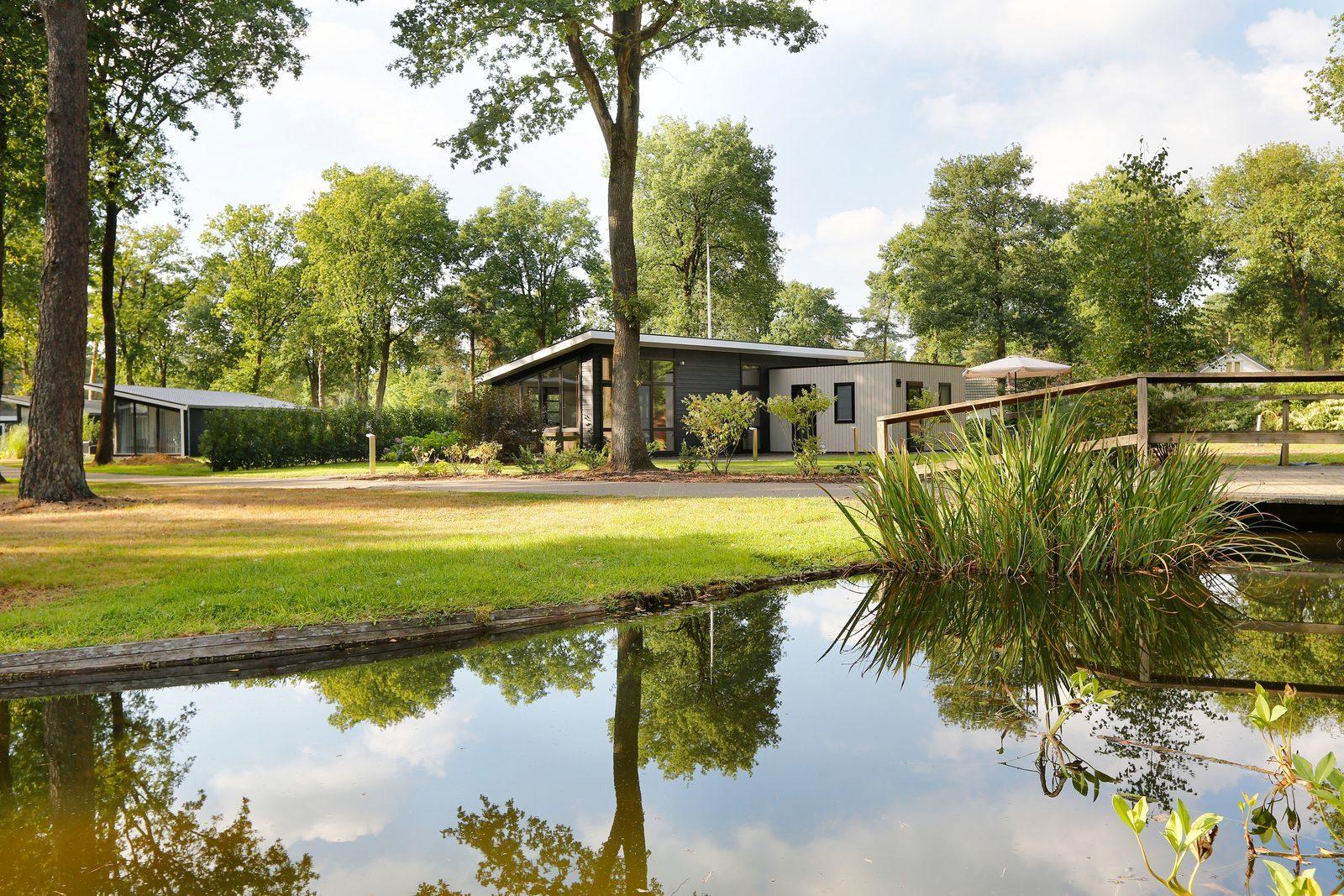 Bospark Hessenheem Markelo