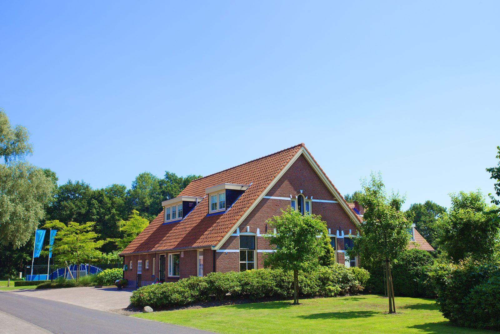 Ferienbauernhof in den Niederlanden