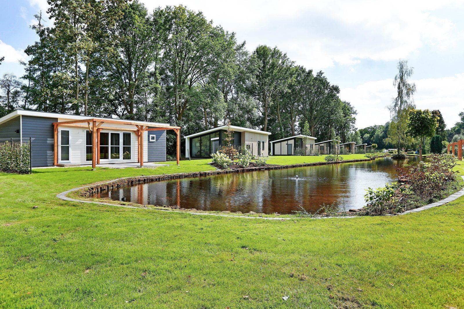 Holiday park Achterhoek
