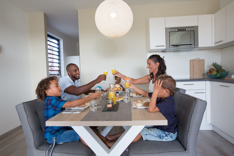Vakantie Bonaire met kinderen