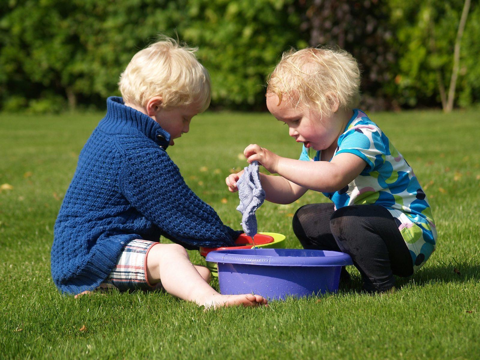 5 tips voor kamperen met een baby!