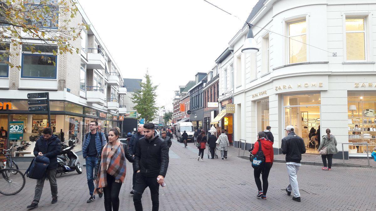 vakantiehuis dichtbij winkelstad Enschede - www.borghuis.nl
