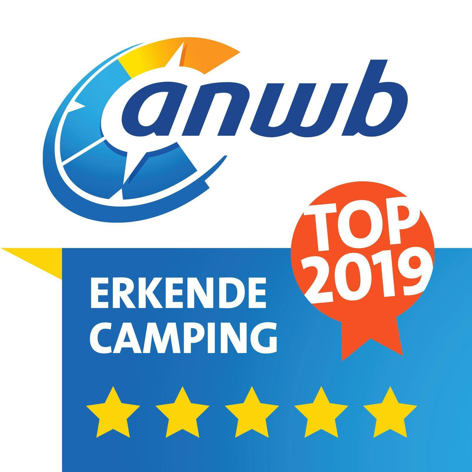 Ackersate ANWB Top Camping