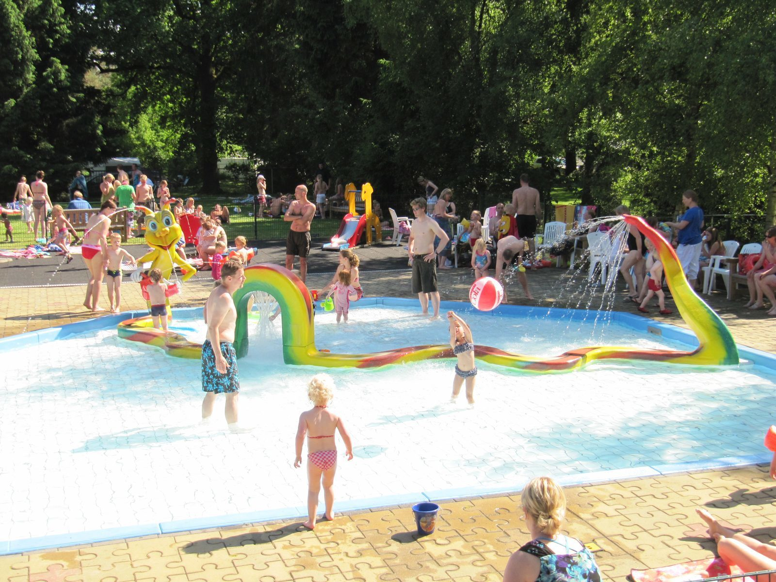 Camping Witterzomer