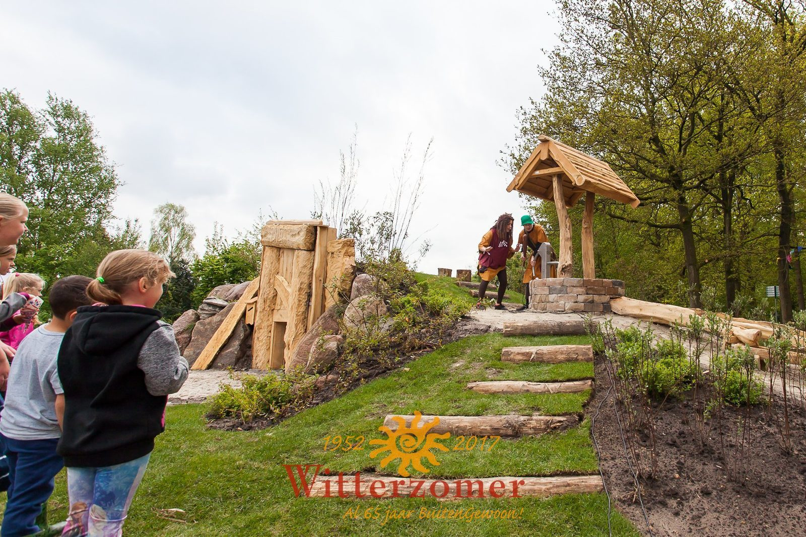 Fotoalbum | 65 jaar Witterzomer | Vakantiepark Witterzomer
