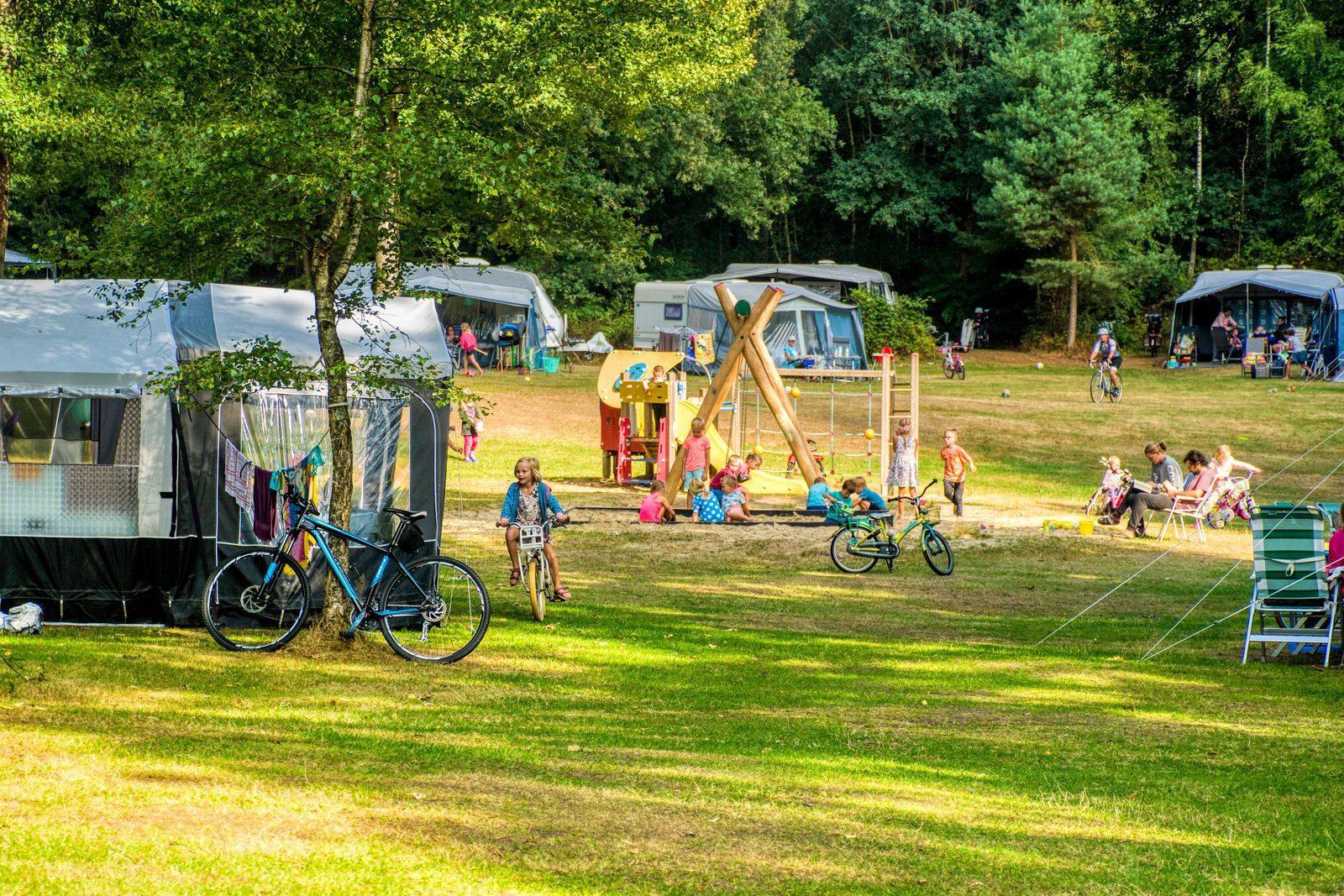Camping packages | De Berenkuil
