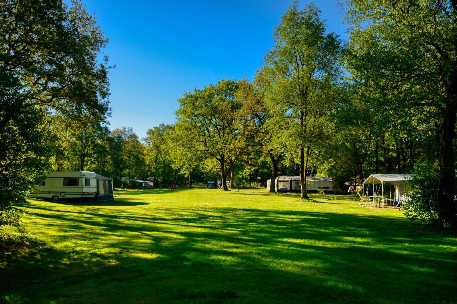 Camping Hooghalen