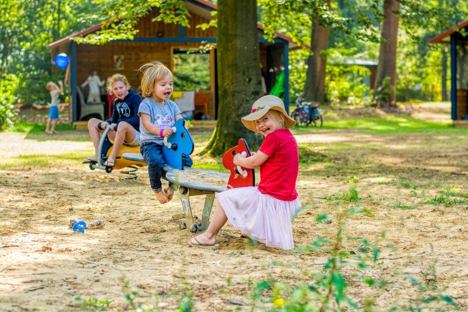 Playground Estate De Berenkuil