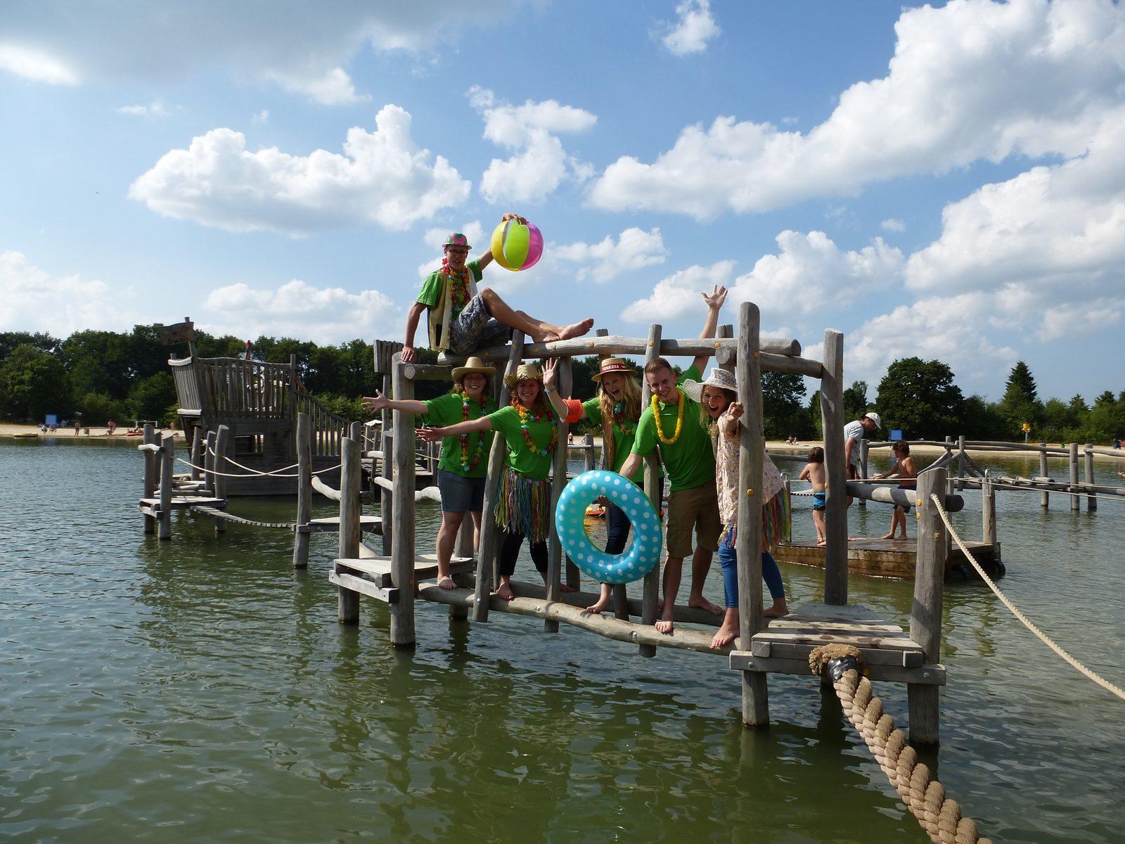 Camping Drenthe kindvriendelijk