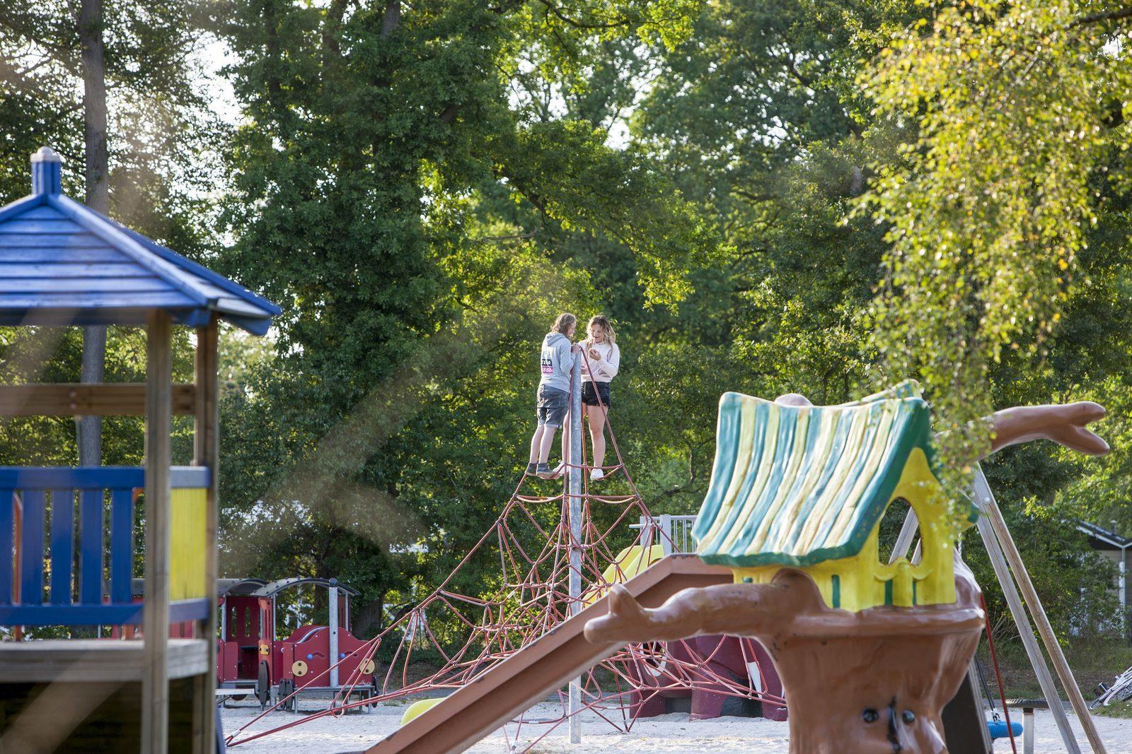 Speeltuin | Vakantiepark Witterzomer