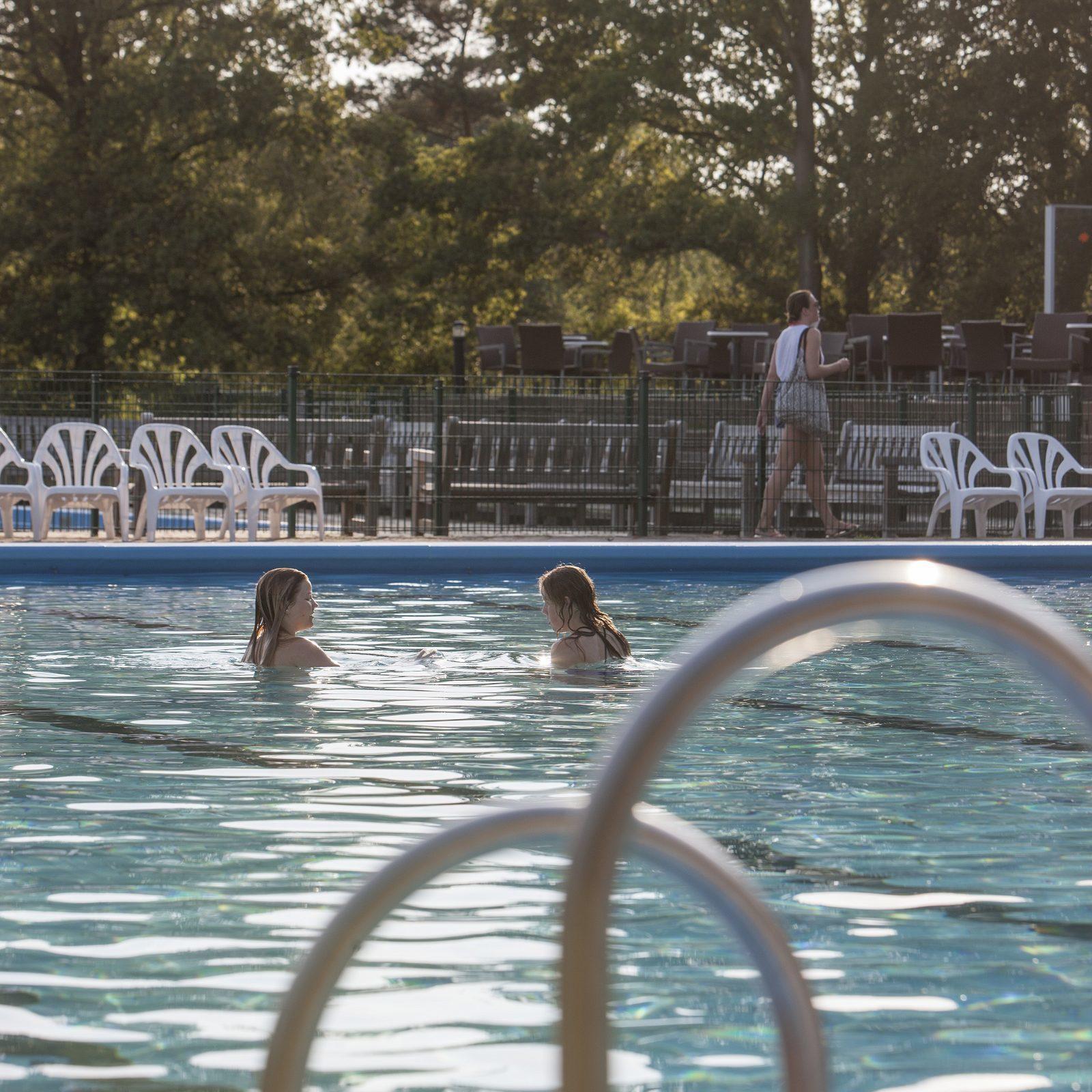 Zwembad | Vakantiepark Witterzomer