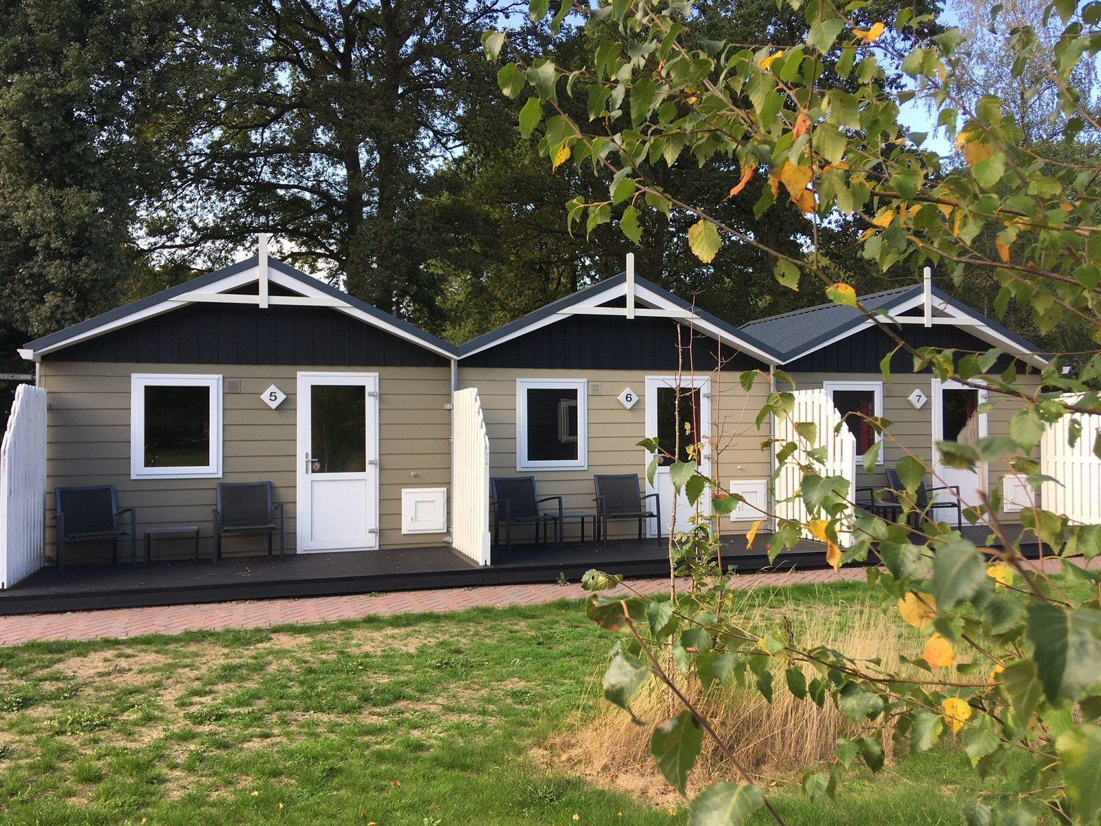 Tijdelijke woonruimte Drenthe