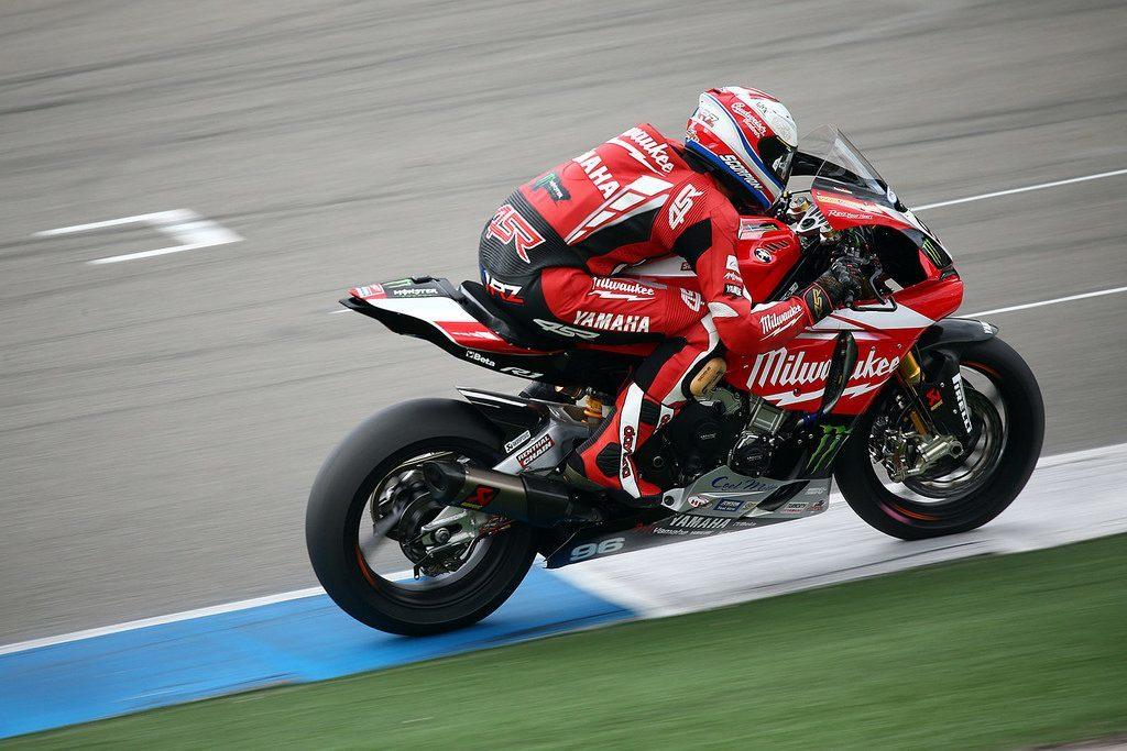 British Superbike Assen Bungalow