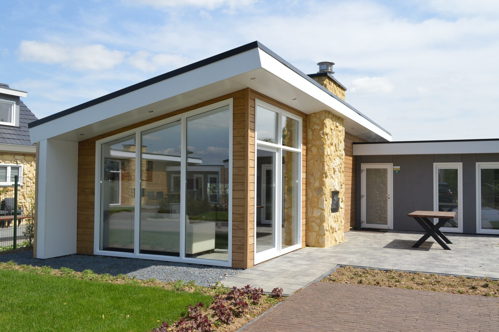 Vakantiehuisjes Zuid Limburg