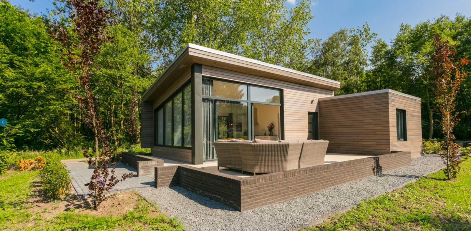 Natuurhuisje Twente