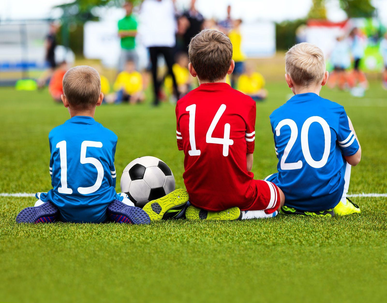 Groepsaccommodaties voor sportgroepen