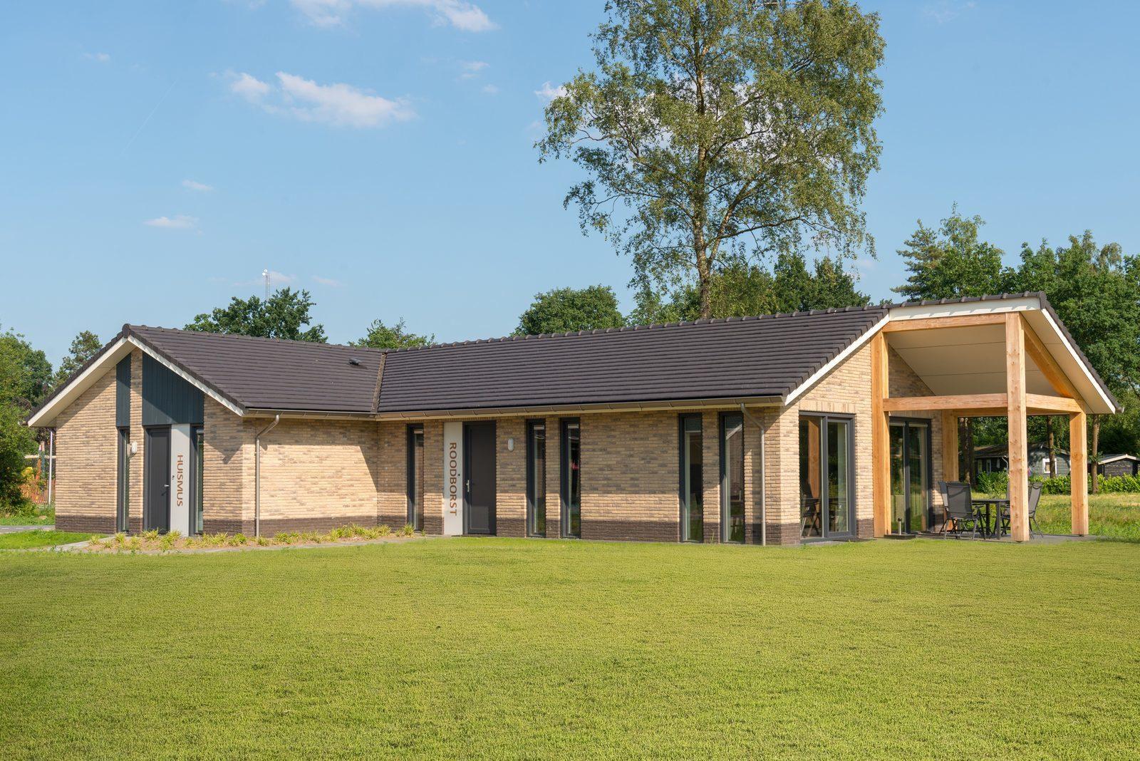 Vakantiepark Barneveld