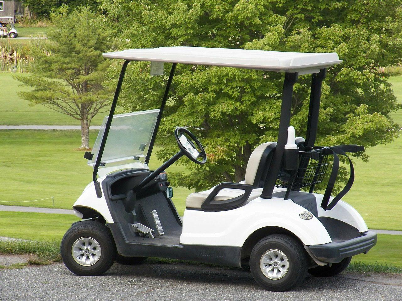Recreatie golfen op de Golfresidentie
