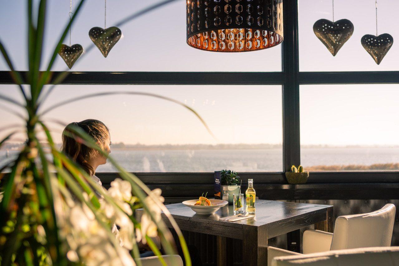 "Strandrestaurant ""Beachclub NU"""