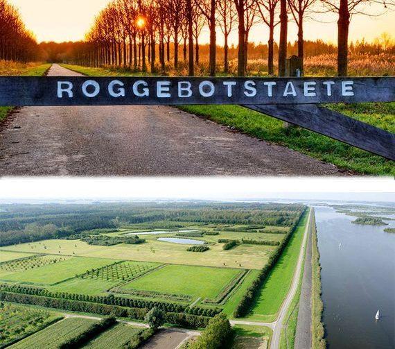 Landgoed Roggebotstaete