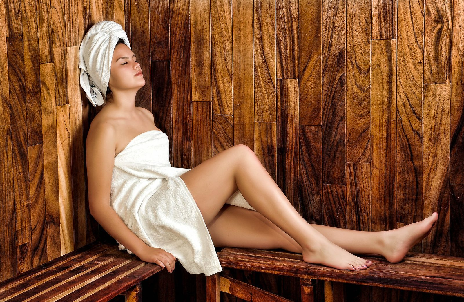 "Sauna & Beauty Resort ""De Zwaluwhoeve"""