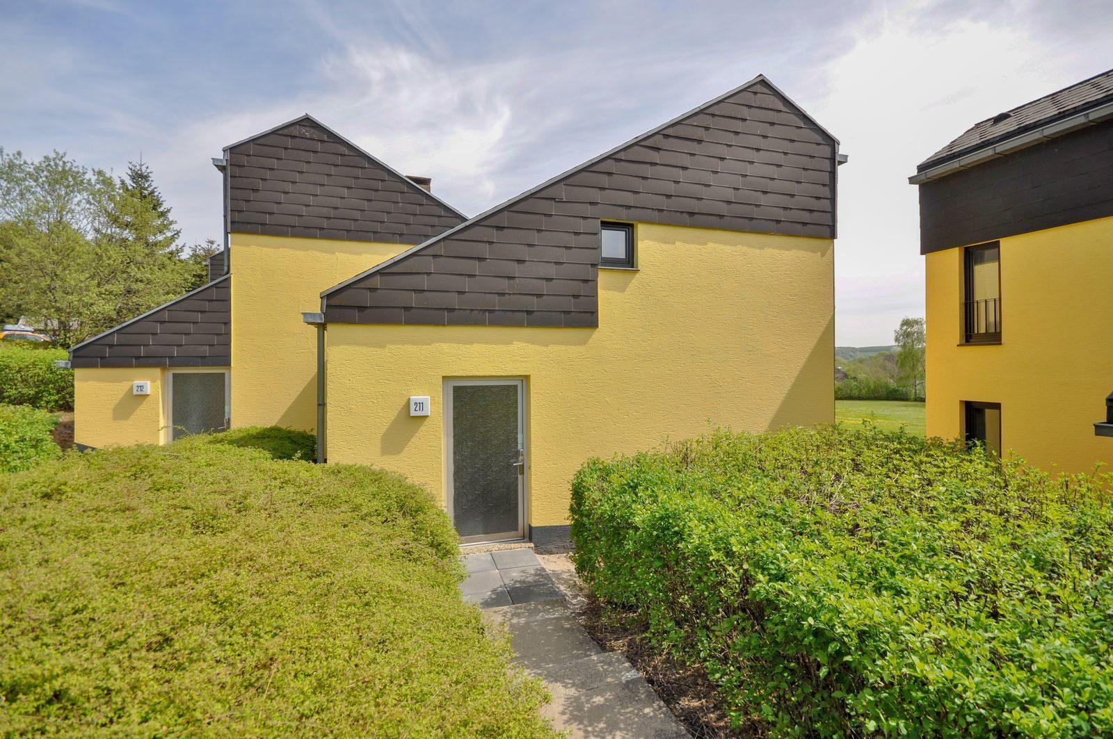 Renovierte Häuser zum Verkaufen