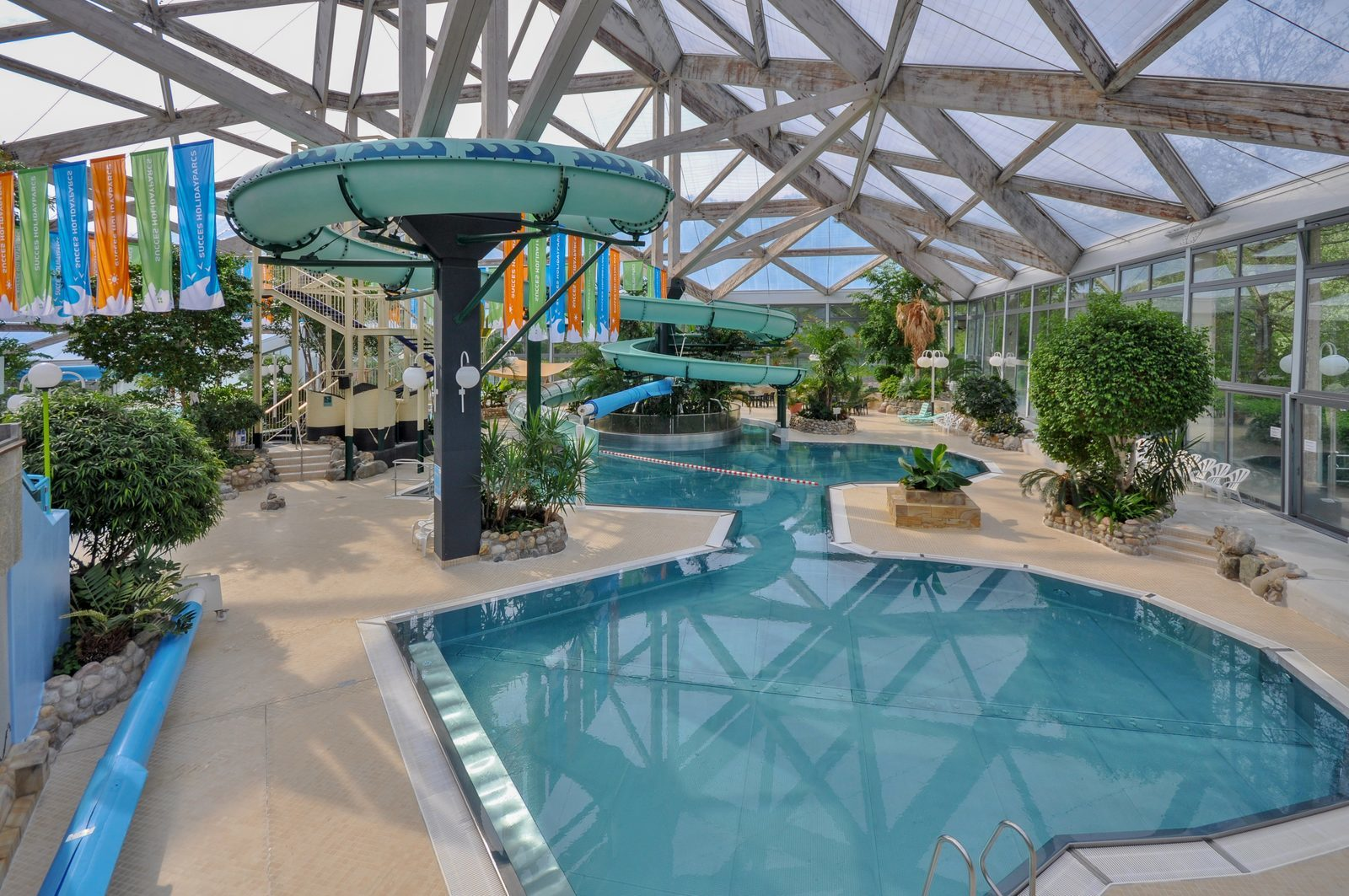 Packages Holiday Park Hambachtal